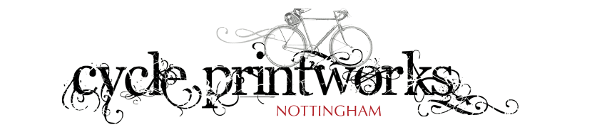Cycle Printworks Logo