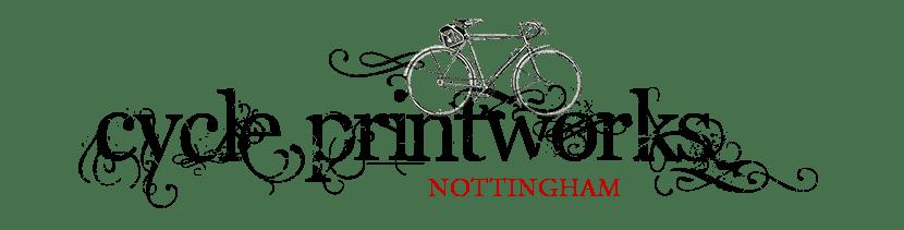 Cycle Printworks Logo